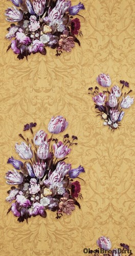 Обои BN Wallcoverings Dutch Masters 17800