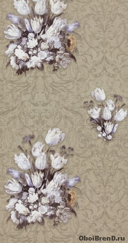 Обои BN Wallcoverings Dutch Masters 17804