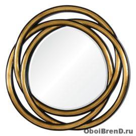 Зеркало круглое Allure А88014-2
