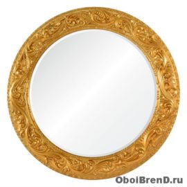 Зеркало круглое Afina А88001-3