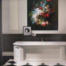 Коллекция обоев Roberto Cavalli Home Panno D12070