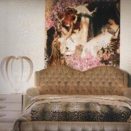 Коллекция обоев Roberto Cavalli Home Panno D12073