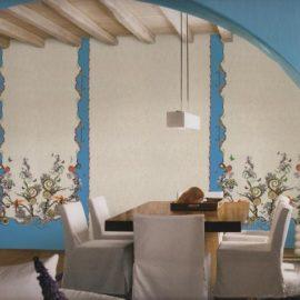 Коллекция обоев Roberto Cavalli Home Panno D12077