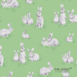 Обои Milassa Twins 1005