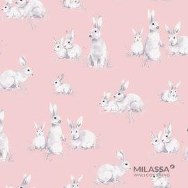Обои Milassa Twins 1007