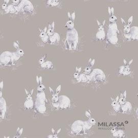 Обои Milassa Twins 1011
