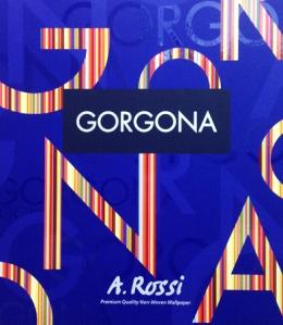 Обои Andrea Rossi Gorgona