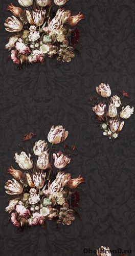 Обои BN Wallcoverings Dutch Masters 17801