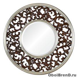 Зеркало круглое Bergamo А88027-1