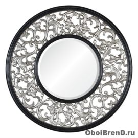 Зеркало круглое Bergamo А88027-2