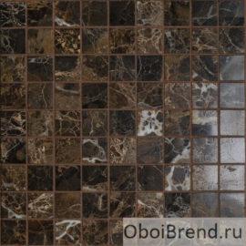 мозаика Orro Emperador Dark Pol 30x30