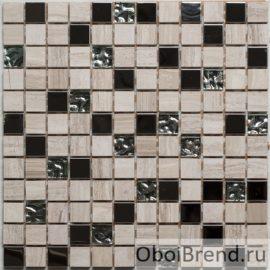 мозаика Orro Linen Wood