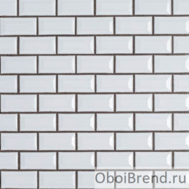 мозаика Orro White Bar
