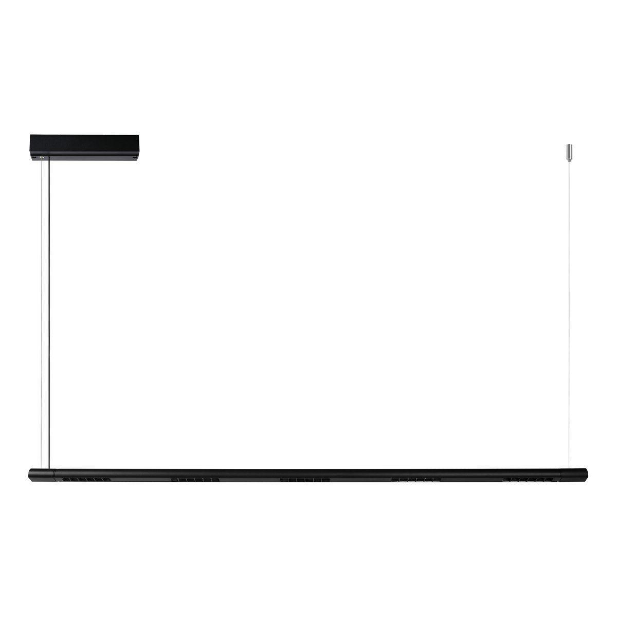 Подвесной светодиодный светильник Lucide Izak 23451/30/30