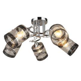 Потолочная люстра Wedo Light Альдено 66365.01.03.05