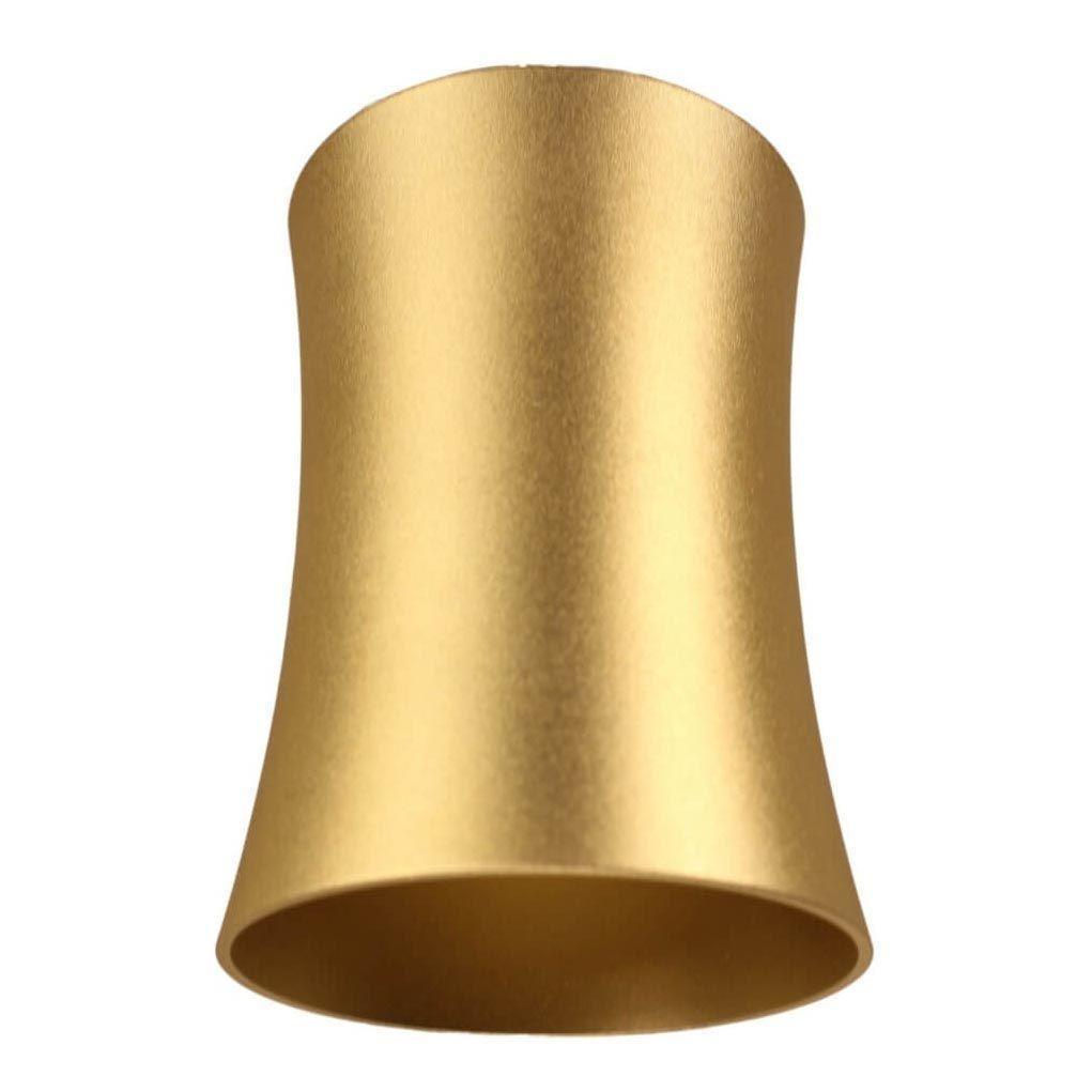 Потолочный светильник Lumina Deco Malton LDC 8053-B SS-D85*H115 GD