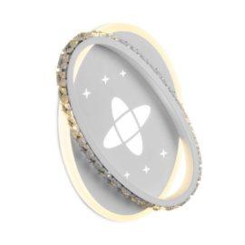 Настенный светодиодный светильник Ambrella light Ice FA234