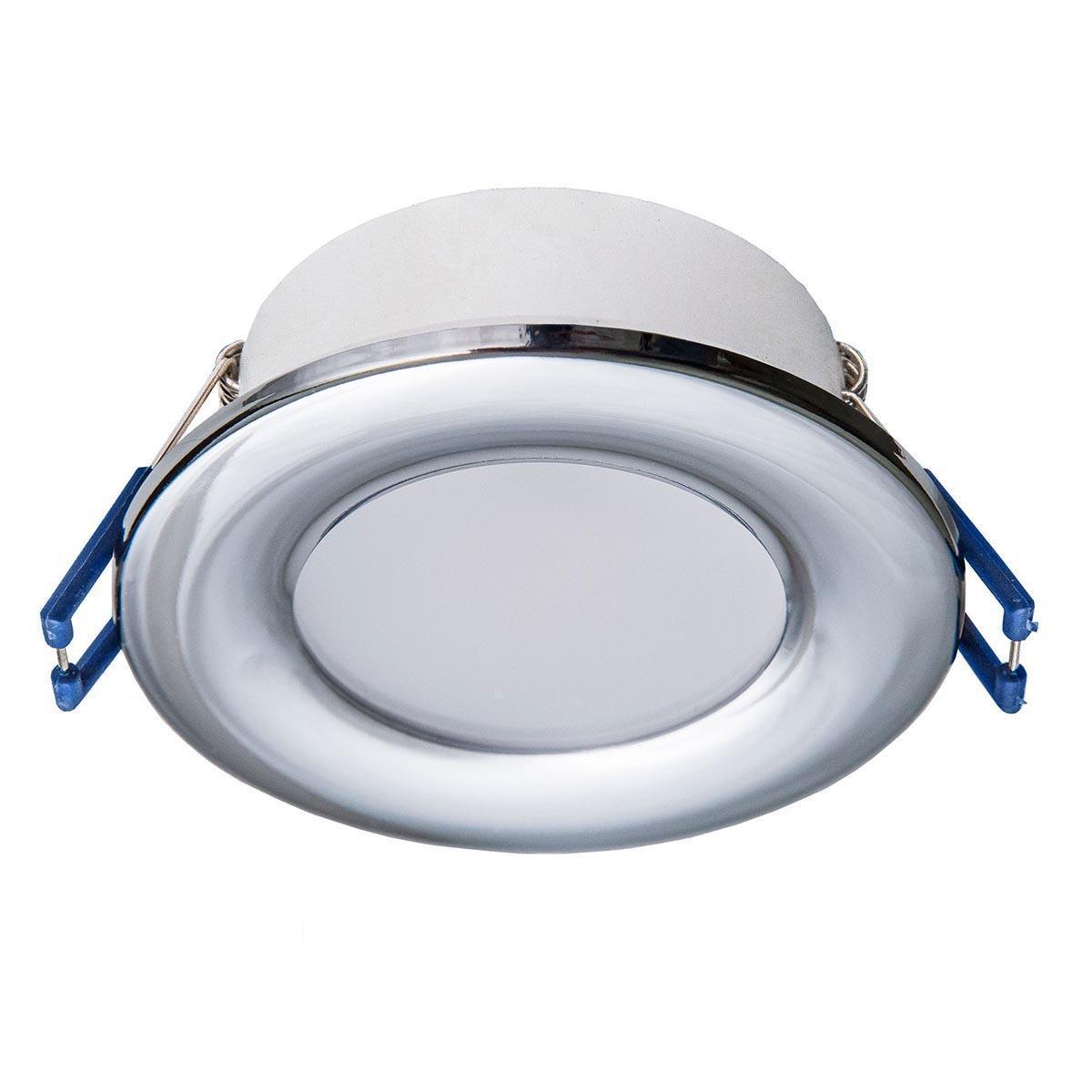 Встраиваемый светодиодный светильник Citilux Акви CLD008011