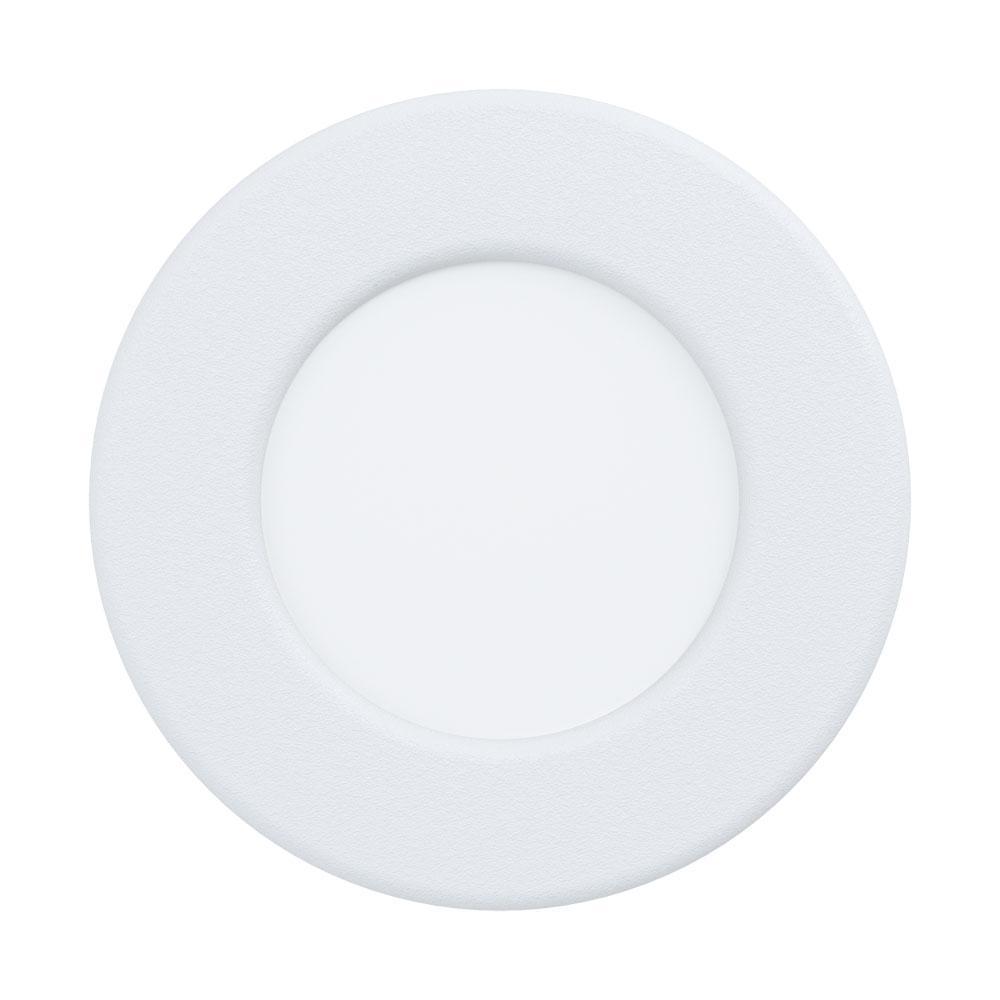 Встраиваемый светодиодный светильник Eglo Fueva 99131