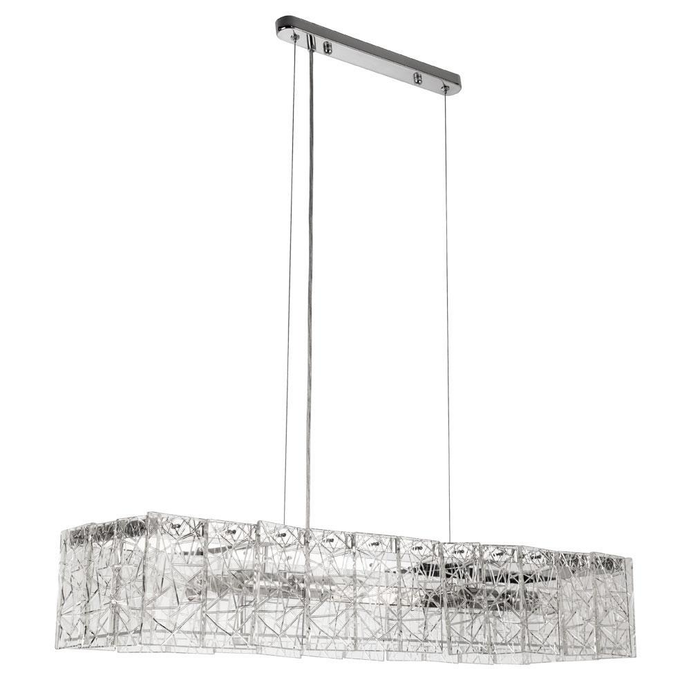 Подвесной светильник Arte Lamp Galatea A1222LM-8CC