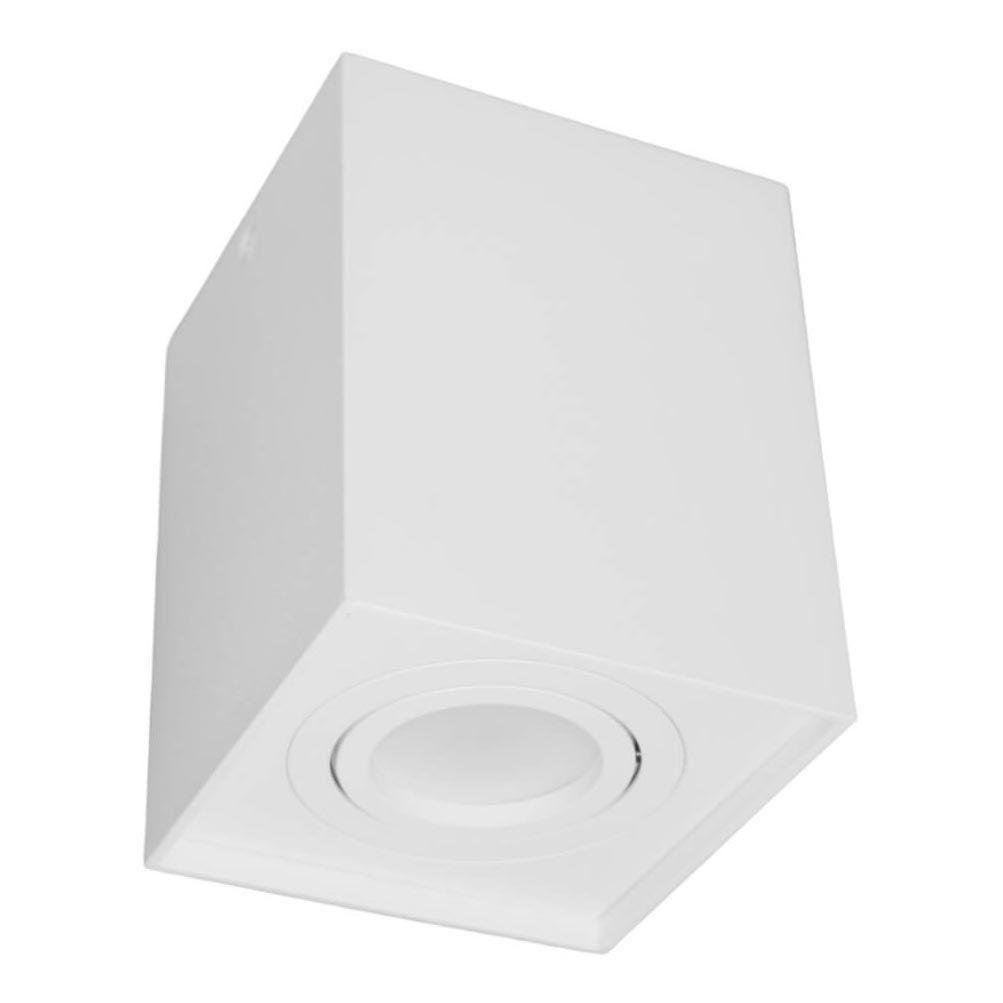 Потолочный светильник Lumina Deco Pulton LDC 8055-B JP-L100*W100*H125 WT
