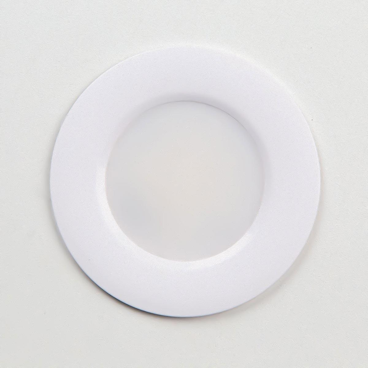 Встраиваемый светодиодный светильник Citilux Акви CLD008010