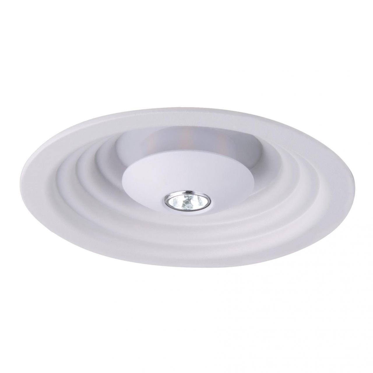 Встраиваемый светодиодный светильник Elektrostandard DSS005 4690389151385