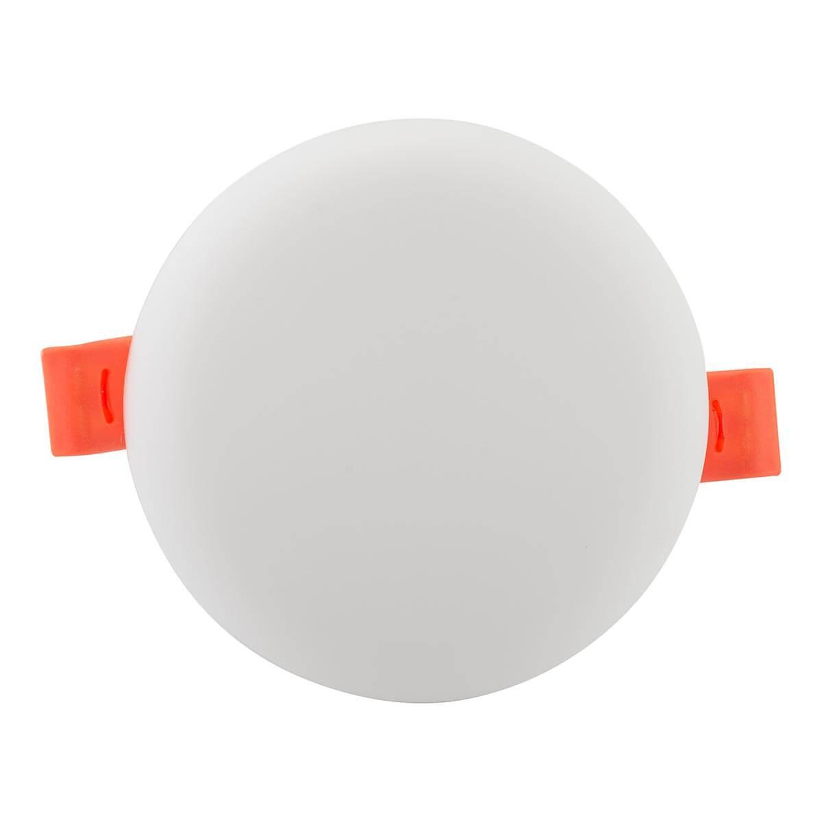 Встраиваемый светодиодный светильник Denkirs DK4600-WW