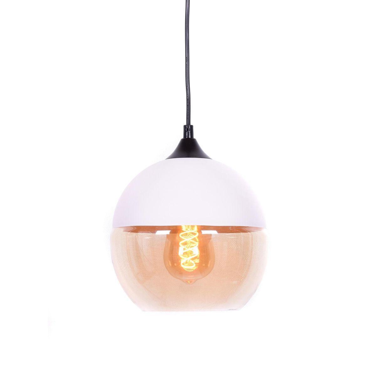 Подвесной светильник Lumina Deco Albion LDP 6805 WT+Tea