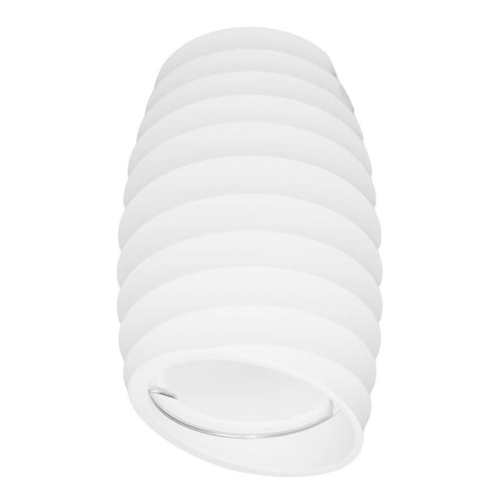 Потолочный светильник Lumina Deco Grost LDC 8052-C SS-D70*H115 WT