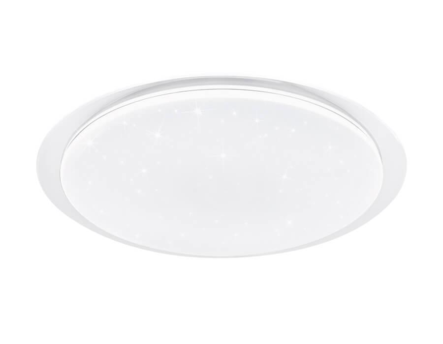 Потолочный светодиодный светильник Ambrella light Orbital Dance FF480