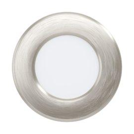 Встраиваемый светодиодный светильник Eglo Fueva 99152