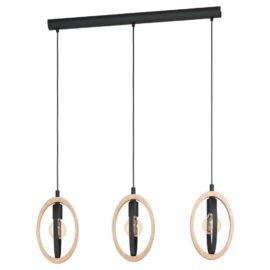 Подвесной светильник Eglo Basildon 43462