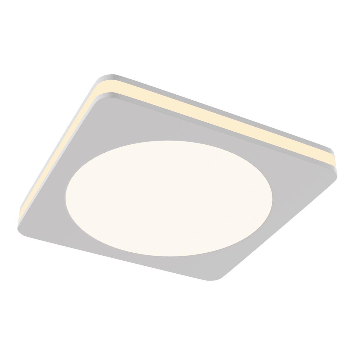 Встраиваемый светодиодный светильник Maytoni Phanton DL303-L12W4K