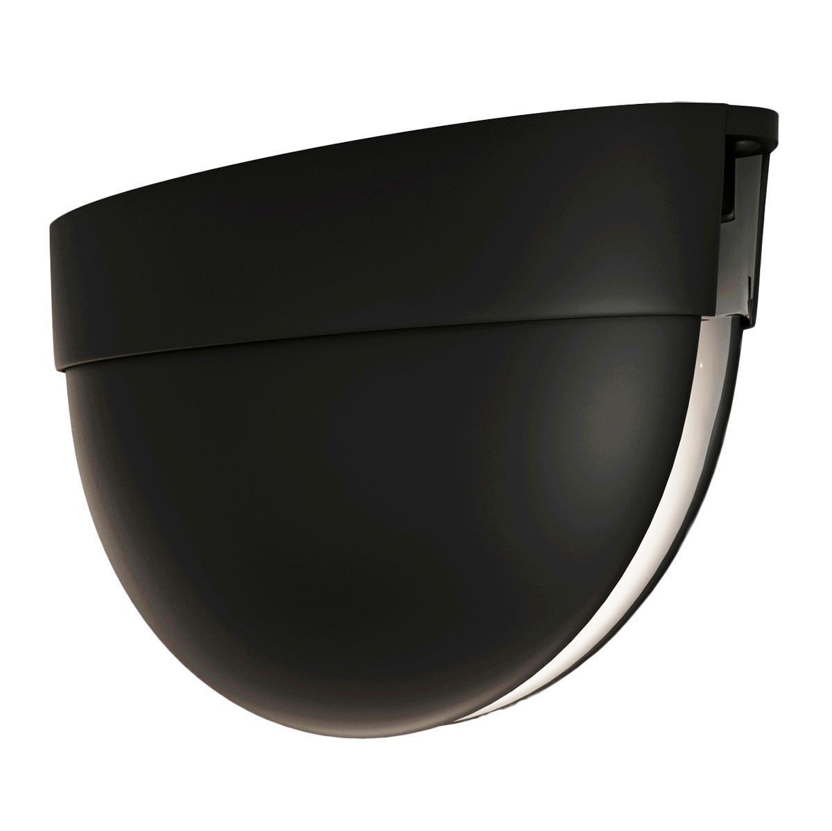 Уличный светодиодный светильник Elektrostandard 1630 Techno Led черный 4690389152160