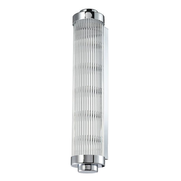 Настенный светильник Newport 3295/A nickel М0061895