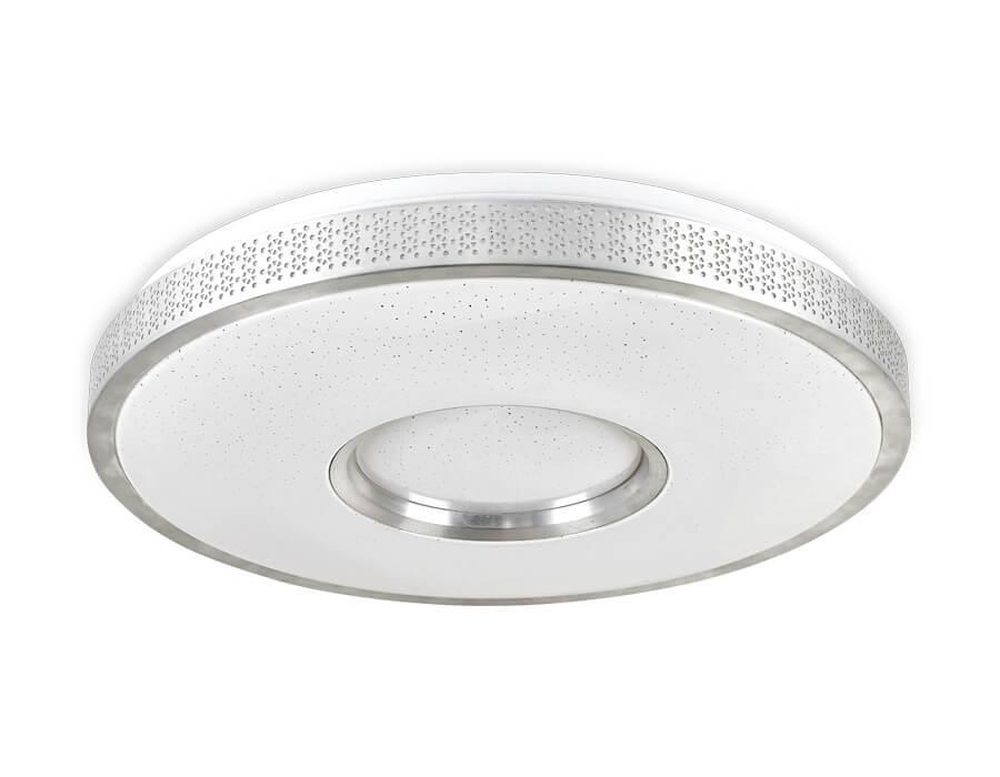 Потолочный светодиодный светильник Ambrella light Original Design FF81
