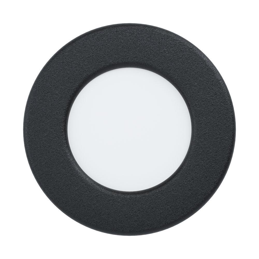 Встраиваемый светодиодный светильник Eglo Fueva 99156