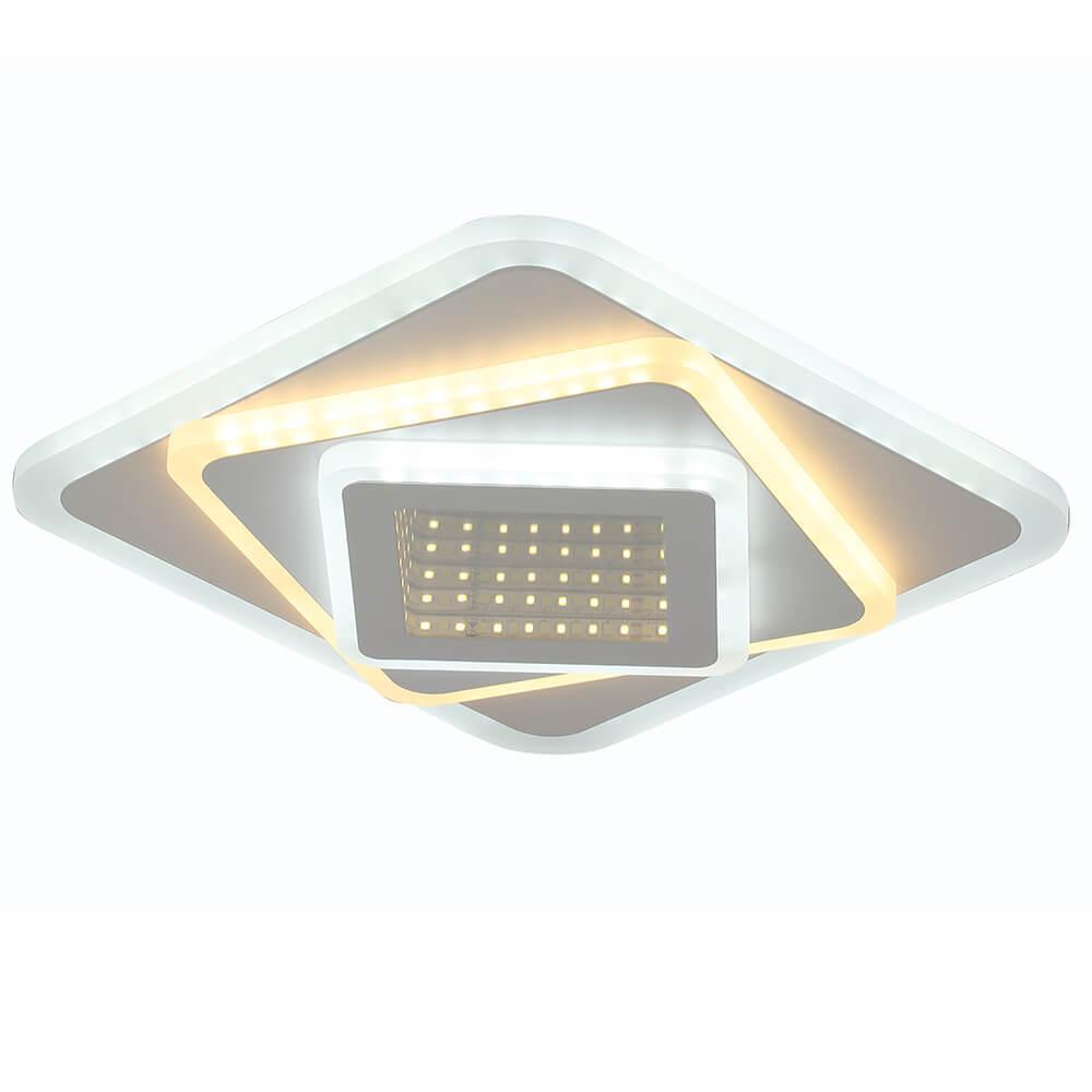 Потолочный светодиодный светильник Hiper Galaxy H812-3