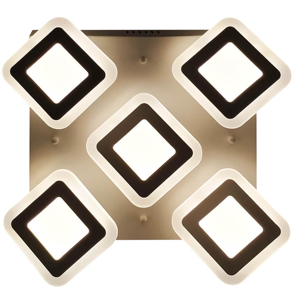 Потолочный светодиодный светильник Hiper Cepheus H818-1