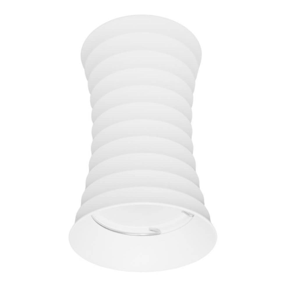 Потолочный светильник Lumina Deco Corbi LDC 8052-A SS-D70*H115 WT
