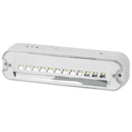 Настенный светодиодный аварийный светильник ЭРА DPA-101-1-20 Б0044401