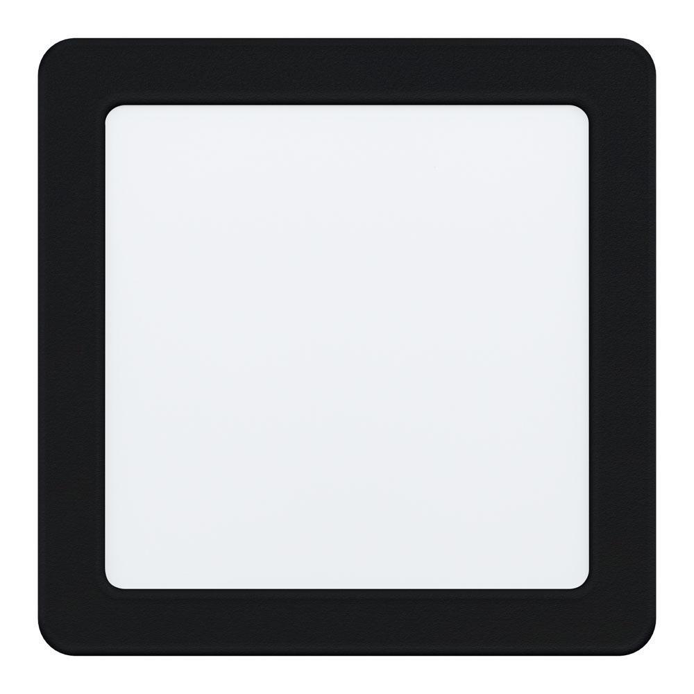 Встраиваемый светодиодный светильник Eglo Fueva 99188