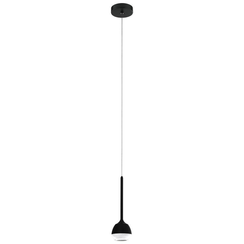 Подвесной светодиодный светильник Eglo Nucetto 39711