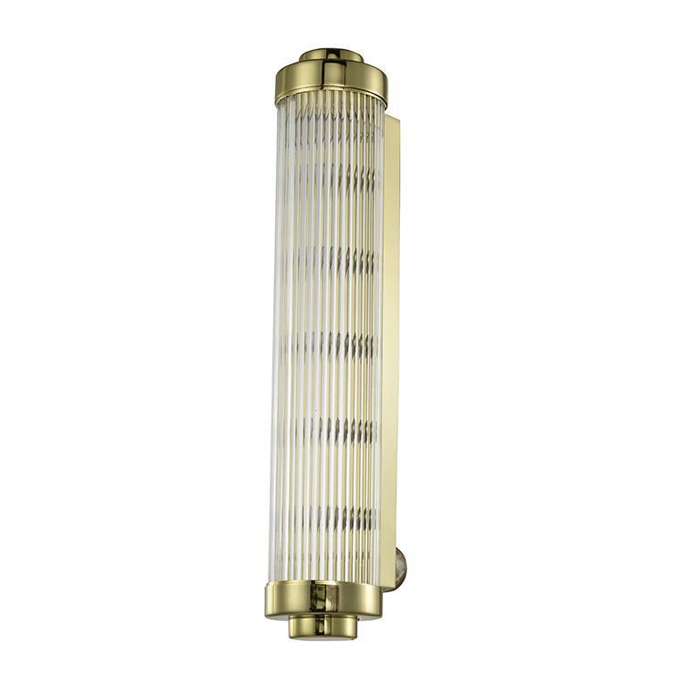 Настенный светильник Newport 3295/A gold М0062787