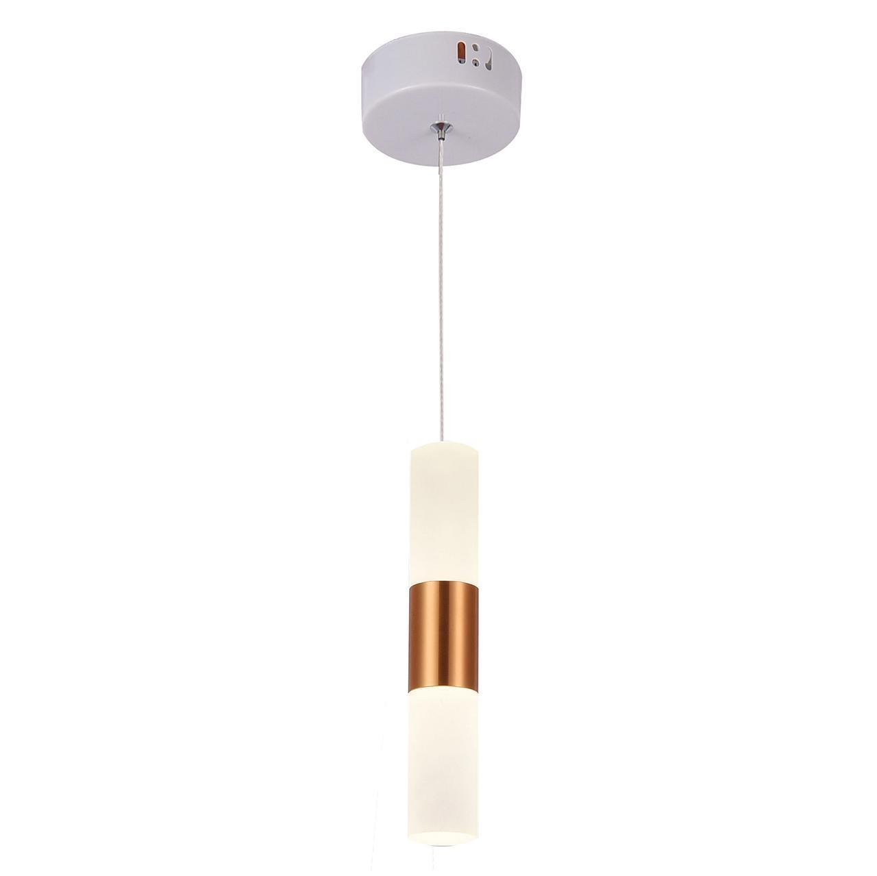 Подвесной светодиодный светильник Hiper Roll H822-4