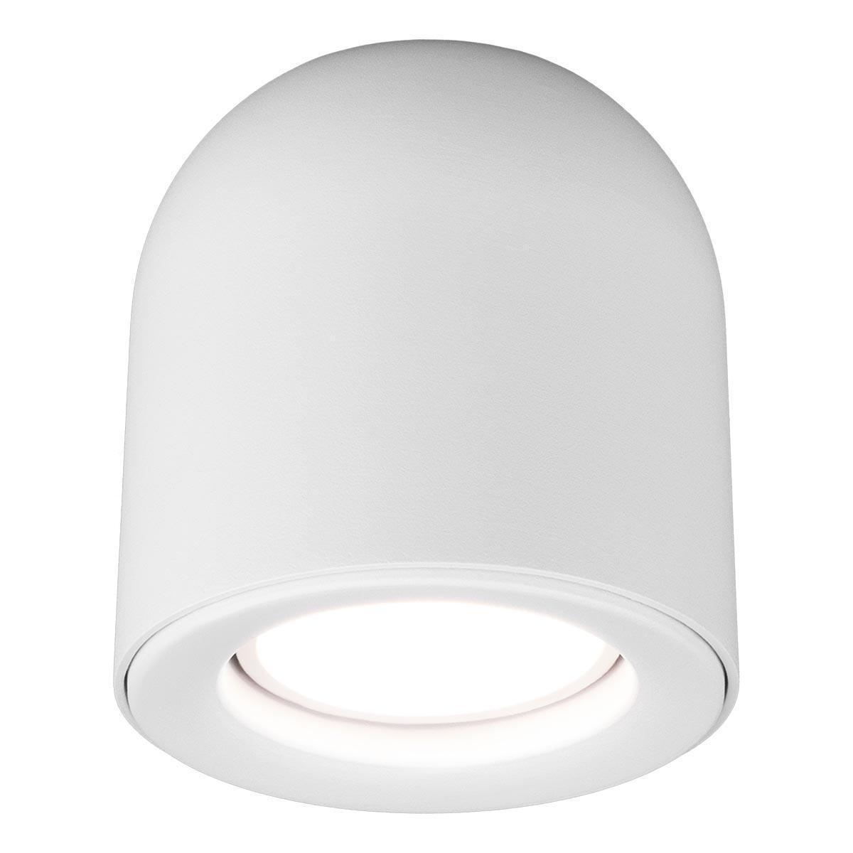 Потолочный светильник Elektrostandard Ogma DLN116 GU10 белый 4690389153303