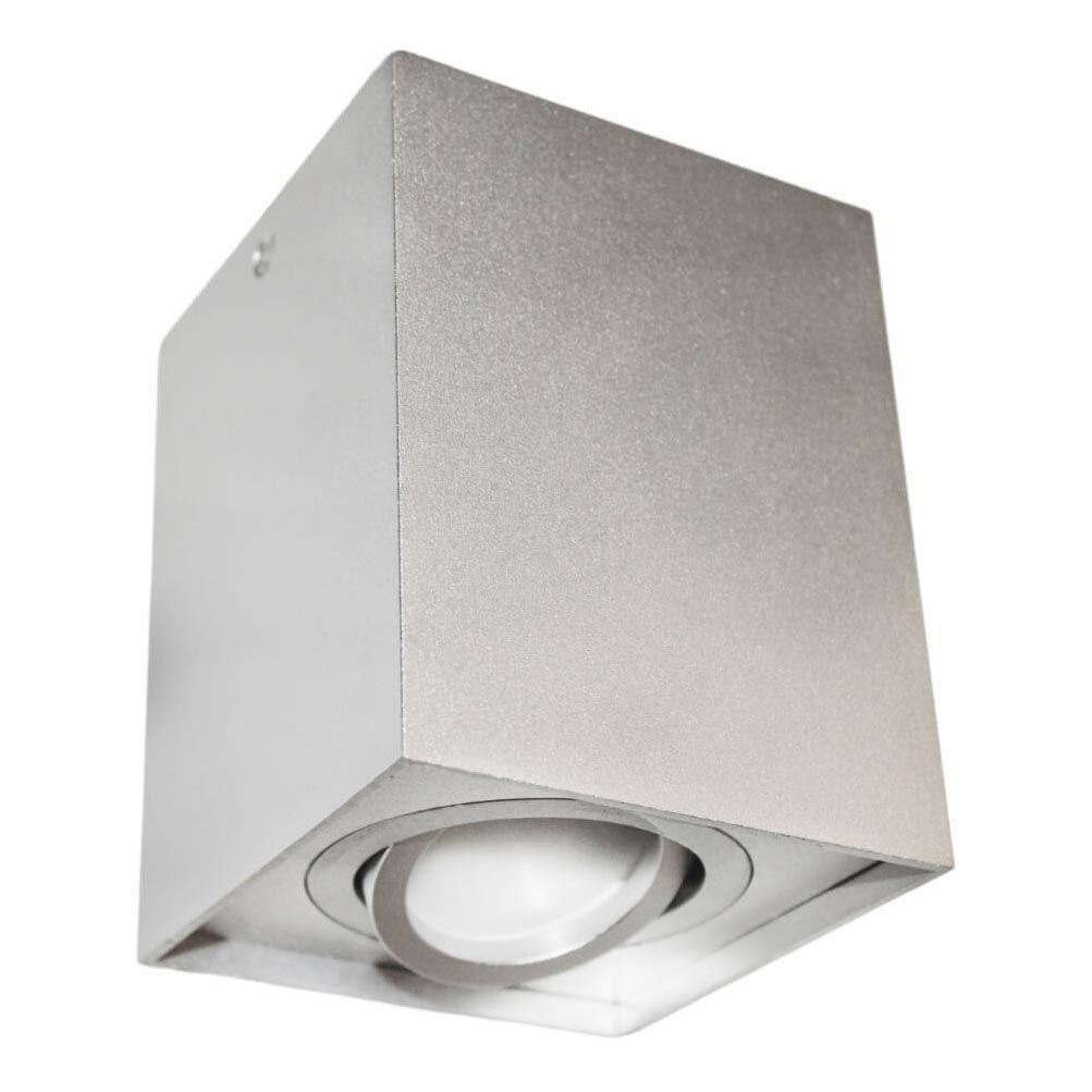 Потолочный светильник Lumina Deco Pulton LDC 8055-B JP-L100*W100*H125 SL