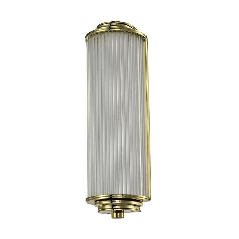 Настенный светильник Newport 3292/A gold М0062784
