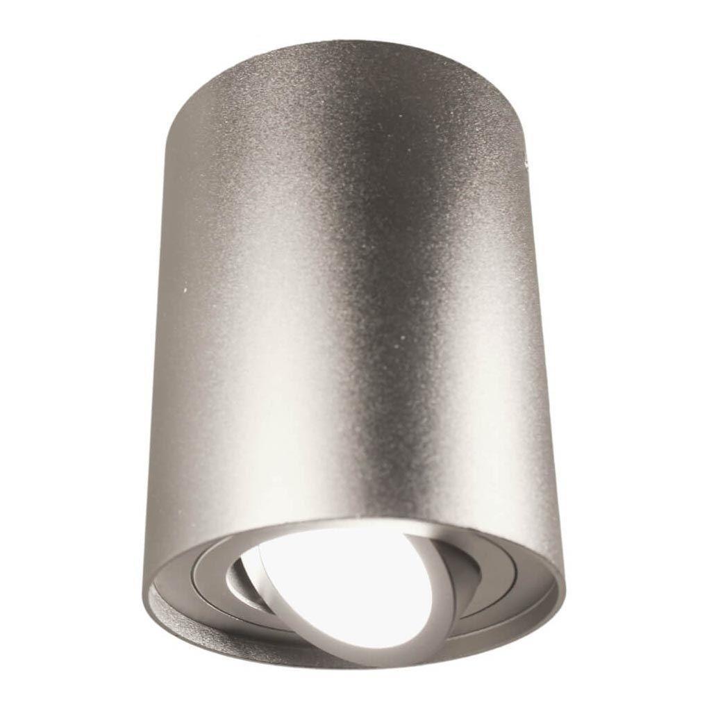 Потолочный светильник Lumina Deco Balston LDC 8055-A JP-D95*H123 SL